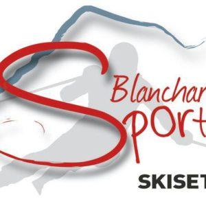 Skiset Blanchard Sport