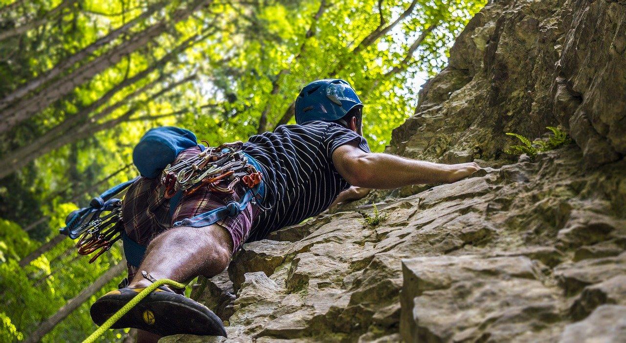 climbing 2609319 1280 - Installations sportives