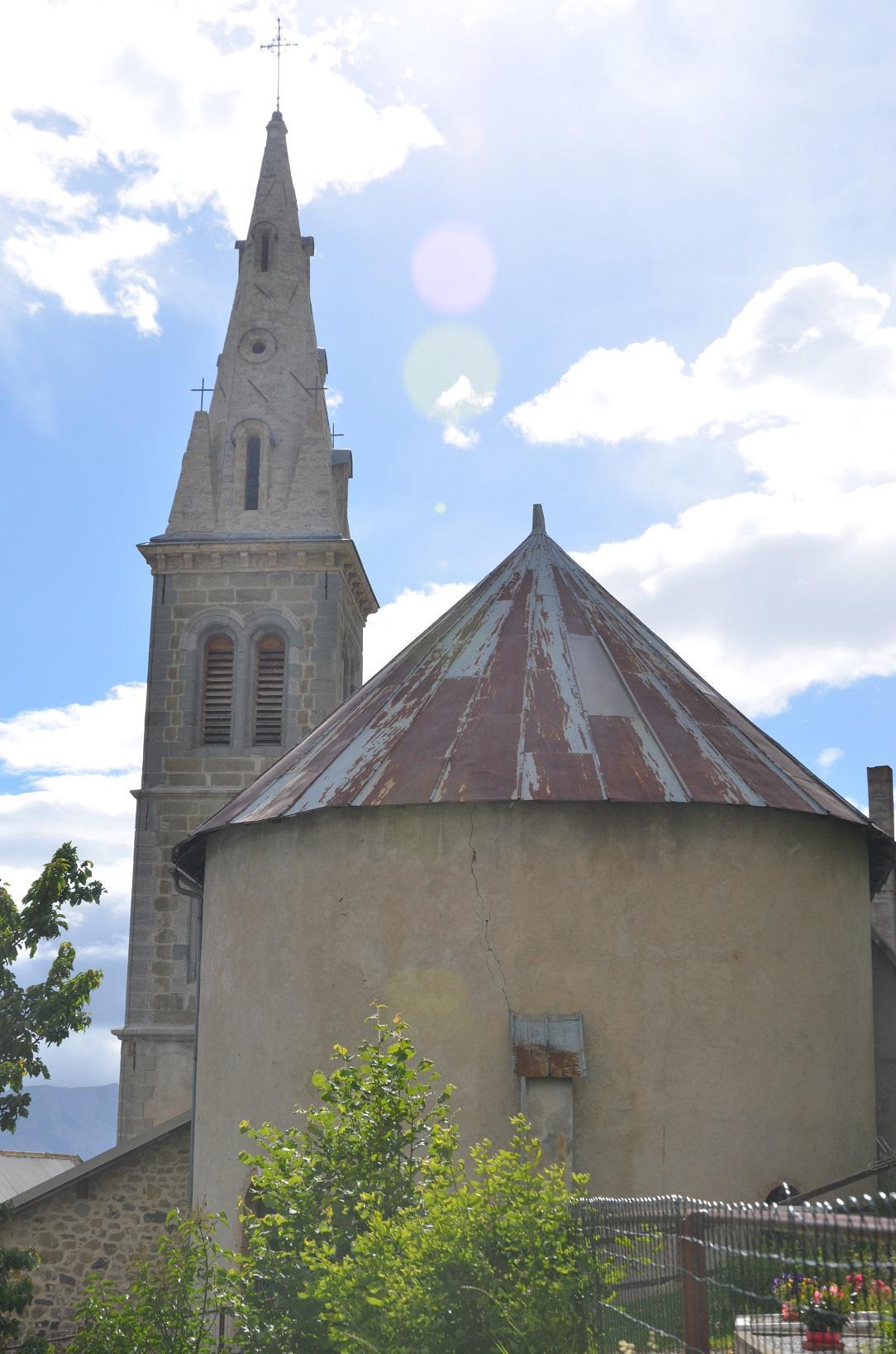 eglise st pierre - Vie Locale