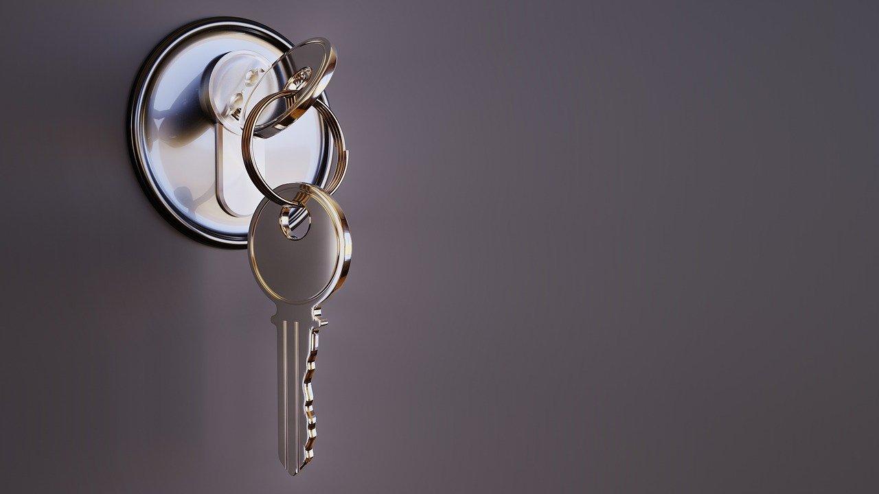 key 3348307 1280 - Logements communaux