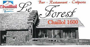 LE FOREST Restaurant