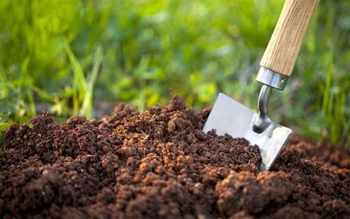 compost - Encombrants déchèterie compost