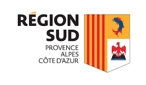 logo region sud paca - Accueil